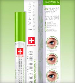 Eveline Cosmetics 3в1