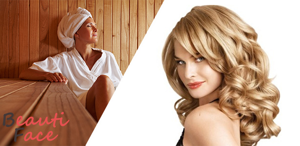 Маски для волос в бане как гарантия самой высокой эффективности средства