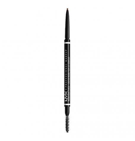 РЫЖИЕ NYX Professional Makeup Micro Brow Pencil