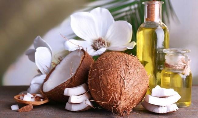 Почему именно кокосовое масло?