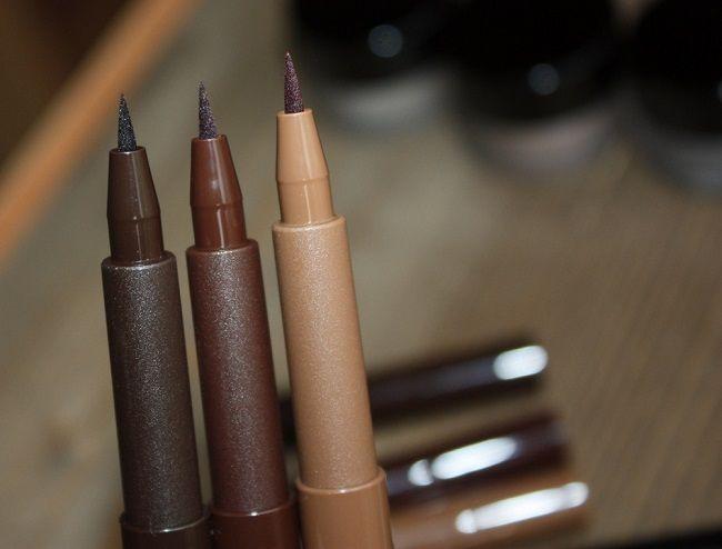 Карандаш и маркеры