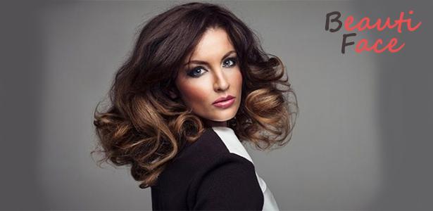 Балаяж волос: создание неповторимого образа и стиля