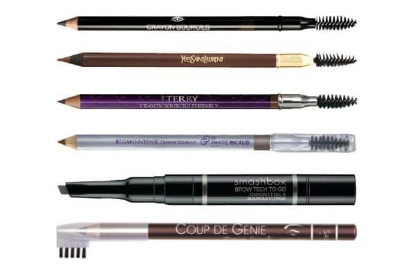 Разнообразие карандашей