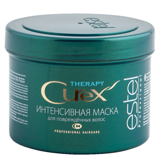 Estel Professional Curex Therapy Mask