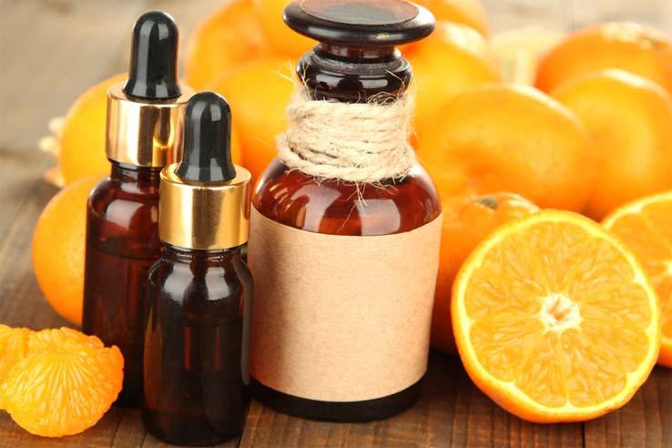 Применение масла апельсина для волос рецепты отзывы