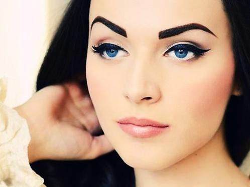 Фотография - Как красить брови, чтобы они выглядели естественно?