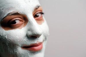 Эффективные маски от прыщей в домашних условиях