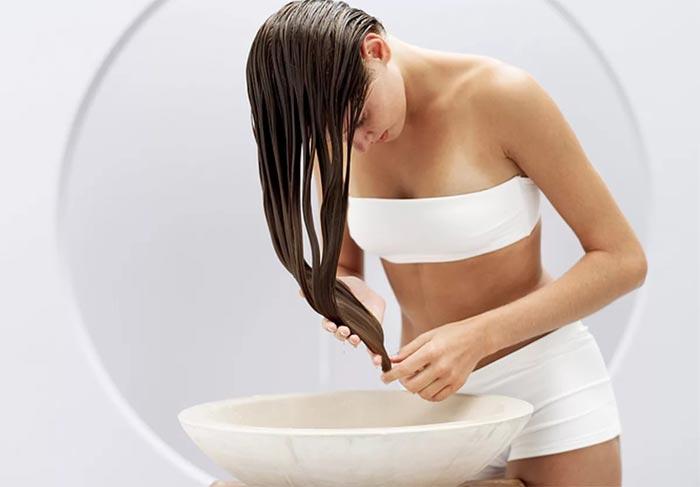 эфирные масла ополаскивание волос