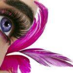 Полезные советы о том, как накрасить ресницы (36 фото) красиво
