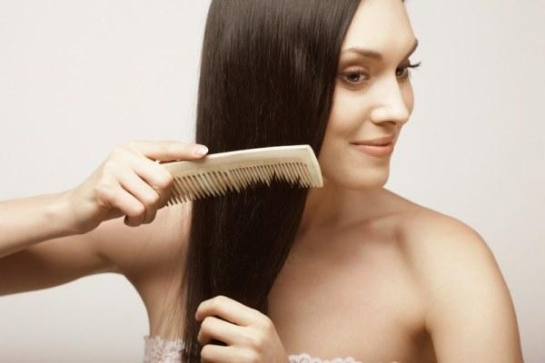 Облепиховое масло для улучшения состояния волос: фото