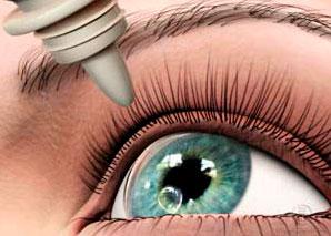 Капли от глаукомы неожиданно зарекомендовали себя как препарат для удлинения ресниц
