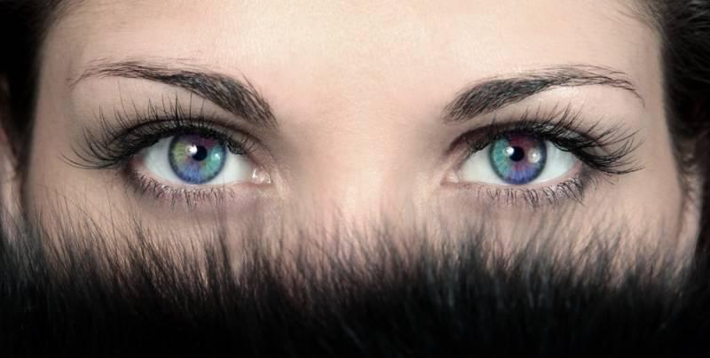 Эффекты наращивания ресниц (48 фото) – создаём неповторимый и завораживающий взгляд