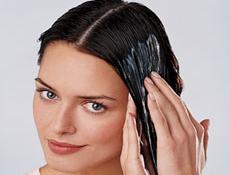Правила для маски из белка для волос