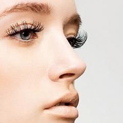 Beauty-тренды по теме «Красивые ресницы» (44 фото)