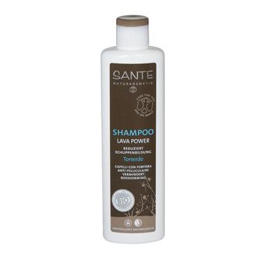 Шампуни для жирных волос