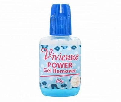 Гелевый ремувер Vivienne Power Gel Remover