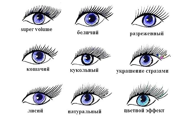 Все эти примеры легко выполнимы с материалом «норка».