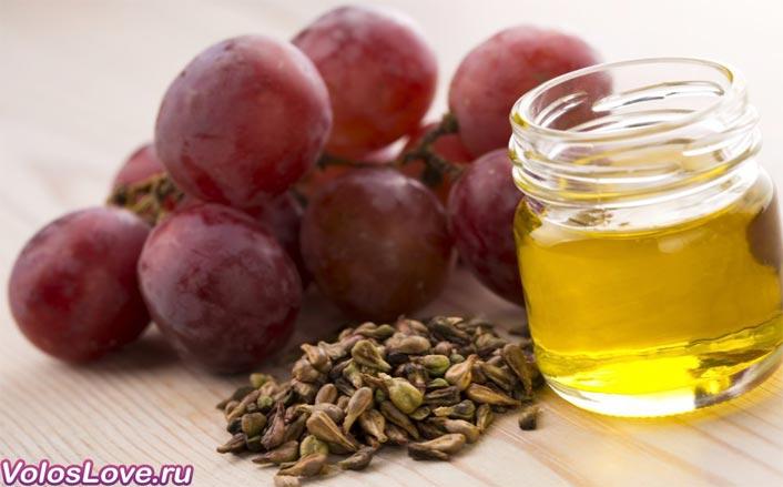 Масло виноградных косточек применение маски