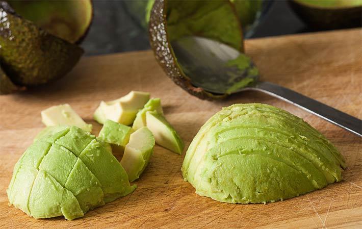 Мякоть авокадо для волос отзывы маски применение