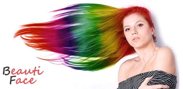 Маски для окрашенных волос: как продлить жизнь нового цвета ваших локонов