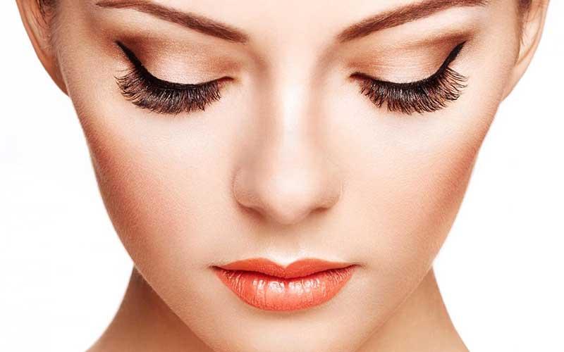 Что такое наращивание в уголках глаз?