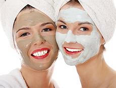Как действуют маски на жирную кожу лица