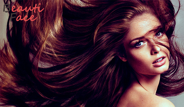 Питательная маска для волос — спасительное средство от авитаминоза