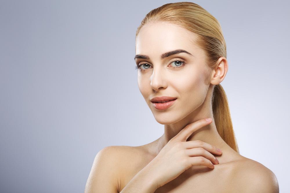 3д татуаж бровей: смешанная техника перманентного макияжа