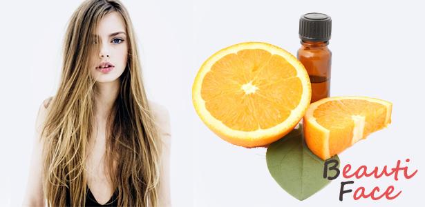 Показания и противопоказания к использованию масла из апельсин для ухода за волосами