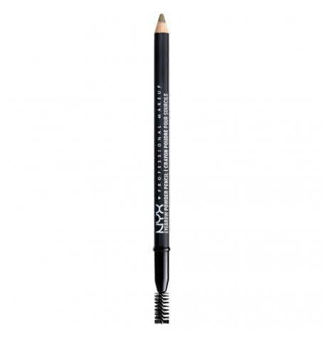 БЛОНД NYX Professional Makeup Eyebrow Powder Pencil, 02 Taupe