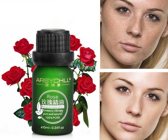 Эфирные масла для омоложения кожи лица