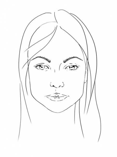 Как самостоятельно оформить брови: пошаговая инструкция