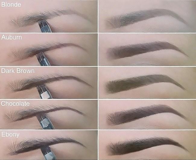 Учимся наносить макияж
