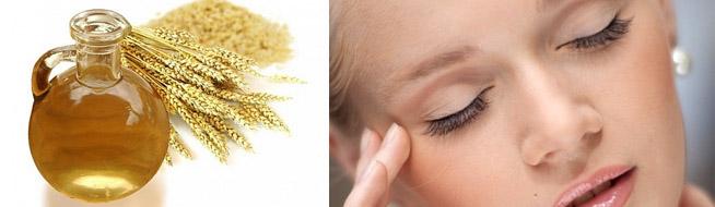 Чем полезно масло пшеничных ростков