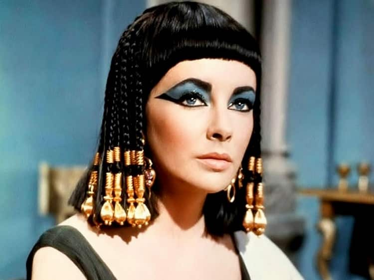 Египетские стрелки