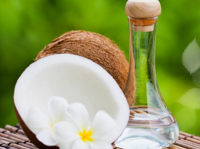 Маски с кокосом не рекомендуется хранить более 2-3 дней
