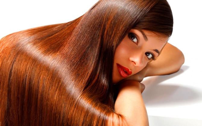 5 процедур, которые сделают волосы красивыми, здоровыми, блестящими и идеально прямыми