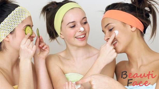 Что предлагают салоны для ухода за подростковой кожей