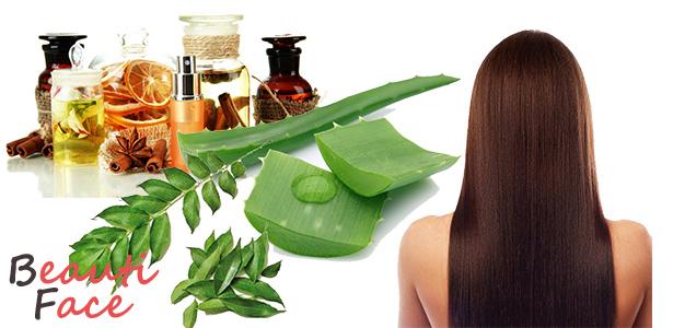 Что можно использовать для лечебных масок для волос