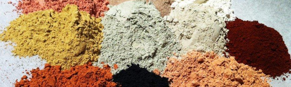 Косметическая глина: польза для лица, какую выбрать, рецепты масок