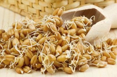 Масло зародышей пшеницы для ресниц: рецепты, применение, свойства
