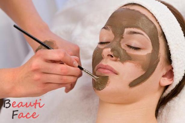 Рецепт маски для лица из глины