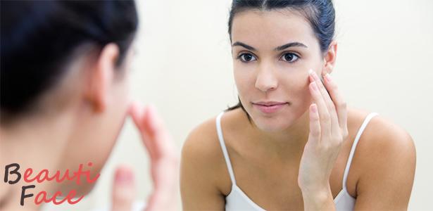 Домашний правильный уход за нормальной кожей лица