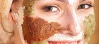 Как приготовить маски для лица от прыщей и черных точек: эффективные рецепты