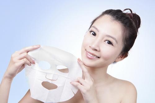 Правила использования тканевых масок