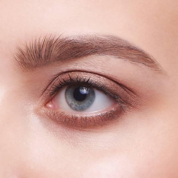 макияж бровей как сделать