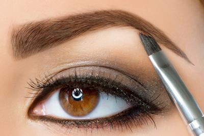 Биотатуаж бровей хной — безопасная альтернатива перманентному макияжу