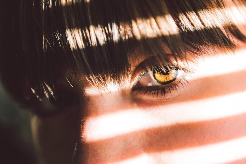 Кератиновый лифтинг позволяет получить эффект«распахнутого взгляда» без наращивания