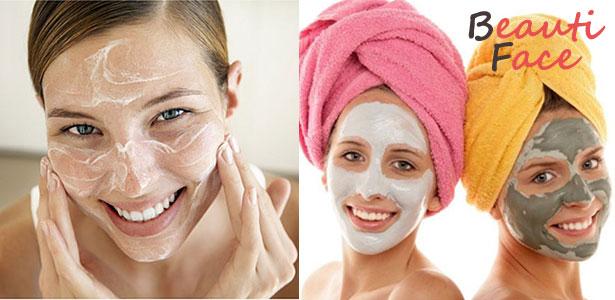 Как делать защитные маски для лица