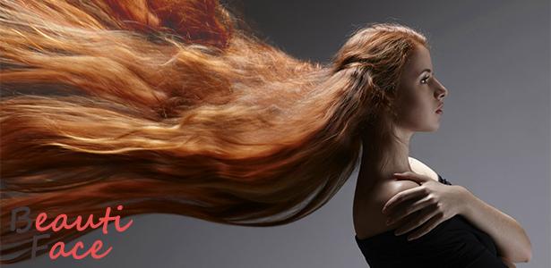 Чем хорош натуральный уход за волосами?